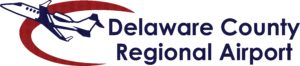 Delaware County Regional Airport Logo